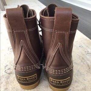 L.L. Bean Shoes - Authentic Bean Boots by L.L. Bean Kids 3M
